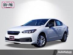 New 2020 Subaru Impreza Base Trim Level Sedan 4S3GKAB63L3607304 in Roseville, CA