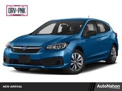 New 2020 Subaru Impreza Base Model 5-door 4S3GTAB69L3719831 in Roseville, CA