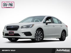 New 2019 Subaru Legacy 2.5i Premium Sedan in Roseville, CA