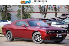 2019 Dodge Challenger SXT Coupe 27278