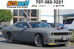 2019 Dodge Challenger R/T Coupe 27045