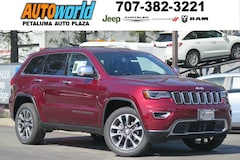 2018 Jeep Grand Cherokee LIMITED 4X4 Sport Utility 26698