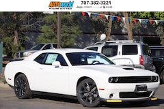 2019 Dodge Challenger GT Coupe 27362