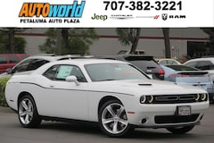 2018 Dodge Challenger SXT Coupe 26762