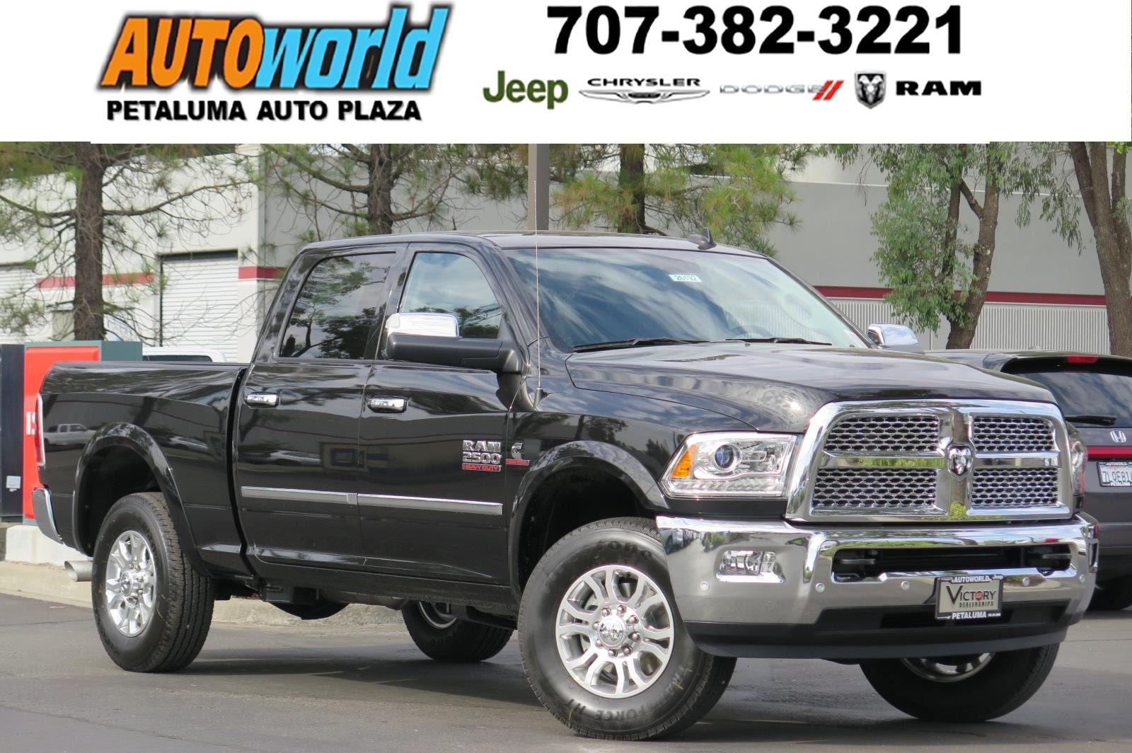 Autoworld Dodge Chrysler Jeep RAM | Vehicles for sale in Petaluma ...