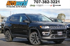 2018 Jeep Compass LIMITED 4X4 Sport Utility 26581