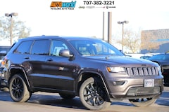 2019 Jeep Grand Cherokee ALTITUDE 4X4 Sport Utility 27154