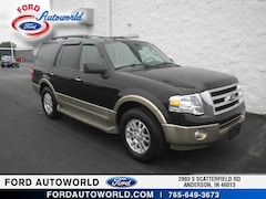 2013 Ford Expedition XLT 4x4