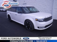 2019 Ford Flex Limited EcoBoost Limited EcoBoost AWD