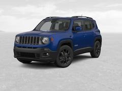 2017 Jeep Renegade ALTITUDE 4X2 Sport Utility