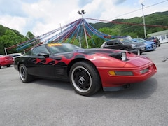 1991 Chevrolet Corvette Base Hatchback