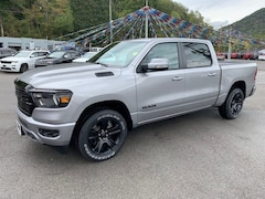 New 2020 Ram 1500 BIG HORN CREW CAB 4X4 5'7 BOX Crew Cab for sale in Harlan, KY