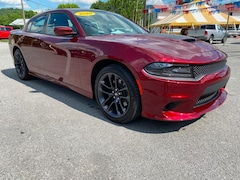 Used 2020 Dodge Charger For Sale in Big Stone Gap, VA  | Auto World Chrysler Dodge Jeep