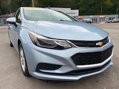 Used 2017 Chevrolet Cruze For Sale in Big Stone Gap, VA  | Auto World Chrysler Dodge Jeep