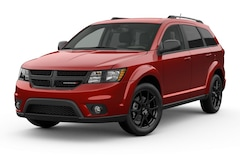 New 2019 Dodge Journey SE Sport Utility for sale in Harlan, KY