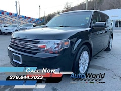 Bargain 2015 Ford Flex SEL SUV for sale in Harlan, KY