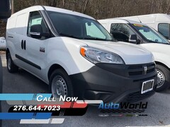 New 2018 Ram ProMaster City TRADESMAN CARGO VAN Cargo Van ZFBERFAB4J6K03327 for sale in Harlan, KY