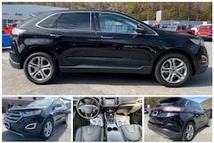 Used 2018 Ford Edge For Sale in Big Stone Gap, VA    Auto World Chrysler Dodge Jeep