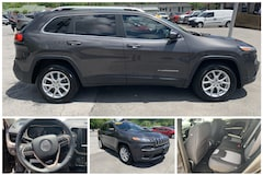 Bargain 2014 Jeep Cherokee Latitude FWD SUV for sale in Harlan, KY