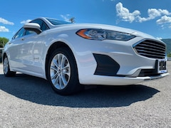 Used 2019 Ford Fusion Hybrid For Sale in Big Stone Gap, VA  | Auto World Chrysler Dodge Jeep