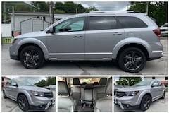 Used 2018 Dodge Journey For Sale in Big Stone Gap, VA    Auto World Chrysler Dodge Jeep