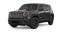 New 2018 Jeep Renegade SPORT 4X4 Sport Utility ZACCJBAB1JPJ41965 for sale in Harlan, KY