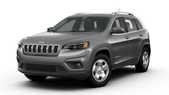 New 2019 Jeep Cherokee LATITUDE 4X4 Sport Utility 1C4PJMCB9KD413918 for sale in Harlan, KY