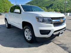 Used 2019 Chevrolet Colorado LT Truck Crew Cab 1GCGTCEN8K1113428 for sale in Harlan, KY