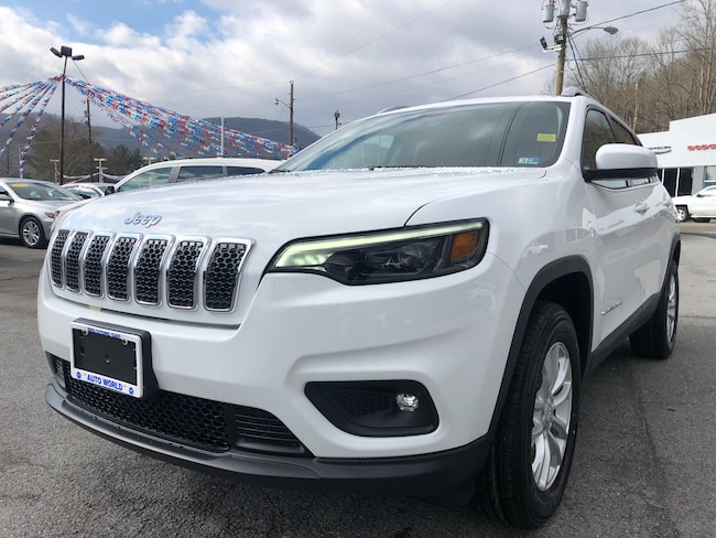 Jeep Cherokee 4X4 >> New 2019 Jeep Cherokee Sport Utility For Sale In Big Stone Gap Va Near Kingsport Tn Harlan Ky Whitesburg Ky Pikeville Ky