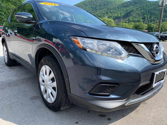 Bargain 2014 Nissan Rogue SUV in Harlan, KY