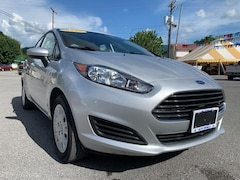 Used 2019 Ford Fiesta For Sale in Big Stone Gap, VA  | Auto World Chrysler Dodge Jeep