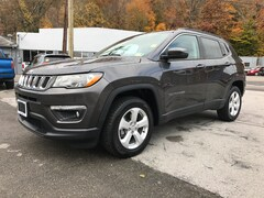 New 2018 Jeep Compass Latitude SUV Big Stone Gap, VA