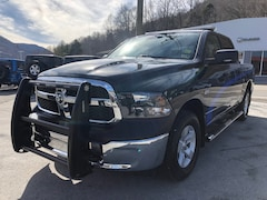 Used 2016 Ram 1500 SSV Truck Crew Cab for sale in Harlan, KY