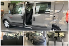 2019 Ram ProMaster City WAGON SLT Cargo Van For Sale in Big Stone Gap, VA  | Auto World Chrysler Dodge Jeep