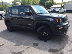 2020 Jeep Renegade SPORT 4X4 Sport Utility For Sale in Big Stone Gap, VA  | Auto World Chrysler Dodge Jeep