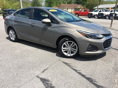 Used 2019 Chevrolet Cruze For Sale in Big Stone Gap, VA  | Auto World Chrysler Dodge Jeep