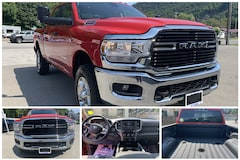 New 2019 Ram 2500 BIG HORN CREW CAB 4X4 6'4 BOX Crew Cab for sale in Harlan, KY