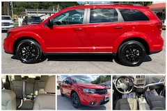 2019 Dodge Journey SE AWD Sport Utility For Sale in Big Stone Gap, VA  | Auto World Chrysler Dodge Jeep