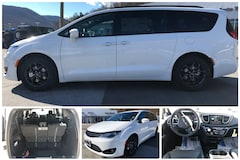 New 2019 Chrysler Pacifica TOURING L Passenger Van for sale in Harlan, KY
