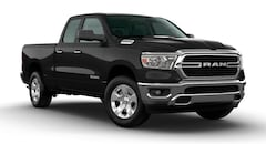 New 2020 Ram 1500 BIG HORN QUAD CAB 4X4 6'4 BOX Quad Cab for sale in Harlan, KY