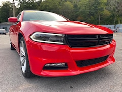 Used 2018 Dodge Charger For Sale in Big Stone Gap, VA  | Auto World Chrysler Dodge Jeep