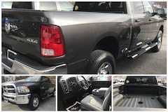 New 2018 Ram 2500 TRADESMAN CREW CAB 4X4 6'4 BOX Crew Cab for sale in Harlan, KY