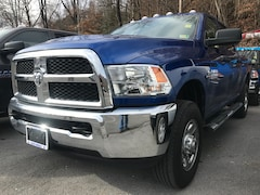 New 2018 Ram 2500 TRADESMAN CREW CAB 4X4 6'4 BOX Crew Cab 3C6UR5CL8JG347283 for sale in Harlan, KY