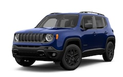 New 2019 Jeep Renegade UPLAND 4X4 Sport Utility for sale in Harlan, KY