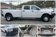 New 2019 Ram 3500 TRADESMAN CREW CAB 4X4 8' BOX Crew Cab for sale in Harlan, KY