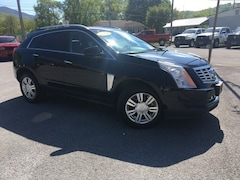 Used 2014 CADILLAC SRX For Sale in Big Stone Gap, VA  | Auto World Chrysler Dodge Jeep