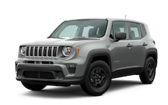 New 2020 Jeep Renegade SPORT 4X4 Sport Utility for sale in Harlan, KY