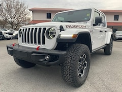 New 2020 Jeep Gladiator RUBICON 4X4 Crew Cab Big Stone Gap, VA