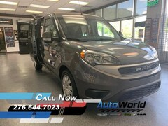 New 2019 Ram ProMaster City WAGON SLT Cargo Van for sale in Harlan, KY