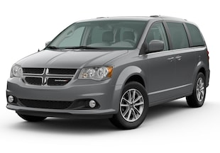 2020 Dodge Grand Caravan SXT (NOT AVAILABLE IN ALL 50 STATES) Passenger Van